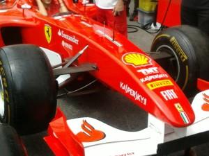 Calendario Formula 1 Gran Premi 2015