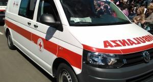 ambulanza e sport