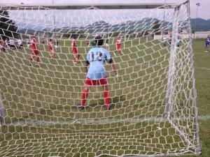 Napoli: il calcio giovanile come elemento di riscatto sociale
