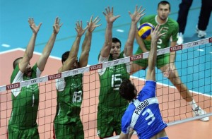 VOLLEY, Europei 2013: Italia-Finlandia 3-1. Azzurri in semifinale