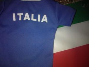 Calcio / Liechtenstein-Italia 0-5 (risultato finale 15 ott.2019)