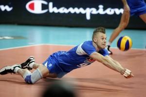 Volley maschile, a Bari l'Italia deve battere la Serbia 3-0 o 3-1