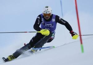 RISULTATI Slalom Kitzbuhel 22 gennaio 2017 LIVE SCI