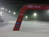 SCI COPPA DEL MONDO 2013-14 Slalom Levi: Shiffrin al comando