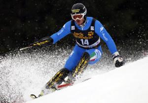 Risultati Slalom Kitzbuhel 21 gennaio 2018 Sci alpino