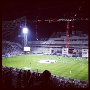 CHELSEA ATLETICO MADRID 1-3 Cronaca azioni semifinale Champions 2014 (gara di ritorno). Atletico in finale in uno storico derby contro il Real