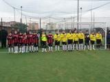 NAPOLI NORD-CALCIO GIOVANILE Al primo Memorial Raffaele Aprovitola vincono Sporting Perrotta e San Tammaro