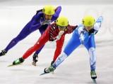 OLIMPIADI SOCHI 2014 ARIANNA FONTANA ARGENTO in Pattinaggio ShortTrack 500 metri
