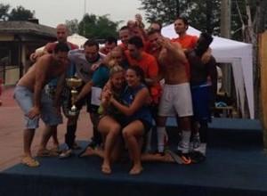 "Calcio a 5 e Beach Volley: ""Marathon in the Camp"" 2014 a Riese-Treviso"