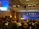 CALCIO Carlo Tavecchio eletto presidente federale FIGC 2014-16