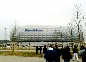 Bayern Monaco Juventus Cronaca Tempo Reale LIVE 16 marzo