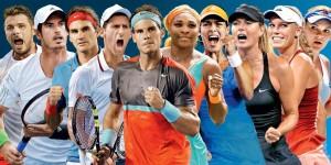 Risultati Australian Open 2015 uomini: 3° turno Ottavi Quarti di finale torneo di singolare LIVE TENNIS