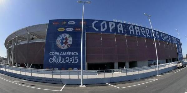 Albo d'oro COPPA AMERICA CALCIO Le squadre vincitrici (Photo: credits to www.twitter.com/CONMEBOL_CSF)