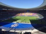 JUVENTUS BARCELLONA 1-3 Cronaca Azioni 6 giugno 2015 Finale Uefa Champions League-Coppa Campioni. Blaugrana sul tetto d'Europa. Sfuma il sogno bianconero