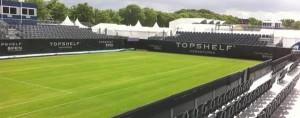 Risultati e tabellone Wta s-Hertogenbosch 10-11 giugno 2015
