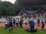 Calcio Dilettanti Treviso Ovest / Spineda promosso in 1^ categoria. E' festa nel comune di Riese