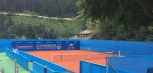 Risultati WTA BAD GASTEIN 24 luglio 2015 LIVE SCORE Tennis