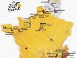 Tour de France: ecco il percorso del 2015 (Photo: credits to https://www.facebook.com/letour?fref=photo )
