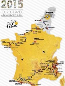 ALBO D'ORO TOUR DE FRANCE CICLISMO I vincitori e i ciclisti saliti sul podio dal 1903 ad oggi