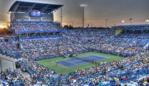 Sorteggio tabellone Wta Cincinnati 2017 LIVE Tennis 13 agosto. Tutti gli accoppiamenti di 1° turno del torneo di singolare femminile