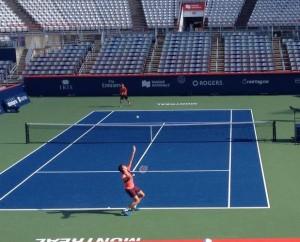 Risultati Djokovic-Chardy e Nishikori-Murray Atp Montreal