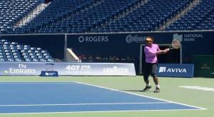 Risultati Wta Toronto 14 agosto 2015 LIVE SCORE Tennis