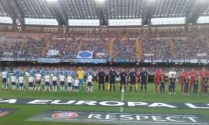 Napoli Club Brugge Cronaca Tempo Reale LIVE