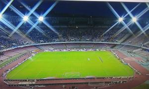 NAPOLI INTER Cronaca Tempo Reale Coppa Italia LIVE 19 gennaio
