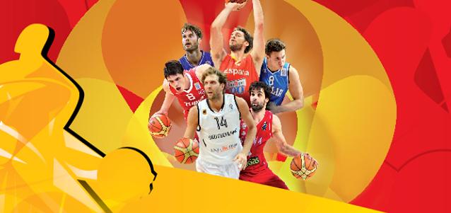 Europei Di Basket Calendario.Calendario Europei Basket 2015 Programma Gironi