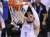 Risultati Italia-Repubblica Ceca Francia-Spagna Grecia – Lettonia Europei Basket 17 settembre 2015 LIVE SCORE Tempo Reale. Ecco i punteggi della 1^ semifinale e dei 2 spareggi preolimpici