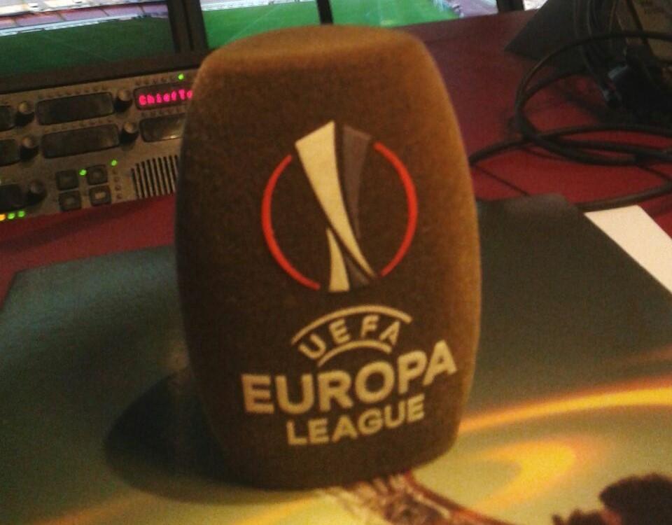 Risultati Marcatori Europa League 16 18 Febbraio 2016 Live