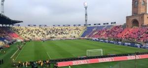 Bologna Napoli Cronaca Tempo Reale LIVE 6 dicembre 2015