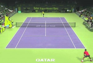 Risultato Djokovic-Nadal finale 2016 Atp Doha 9 gennaio