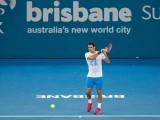 """Risultati Tabellone Atp Brisbane gennaio 2016 LIVE Tennis Tempo Reale Trionfa Raonic in finale su Roger Federer. Tutti i punteggi del torneo """"Suncorp Open"""" australiano"""