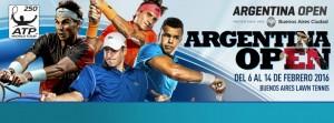 Risultati Atp Buenos Aires 13 febbraio 2016 LIVE semifinali