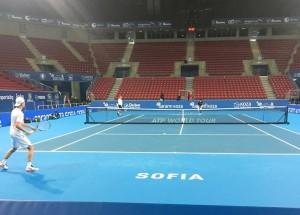 Risultato Bautista Agut-Troicki finale Atp Sofia 7 febbraio 2016