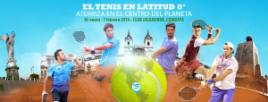 Risultato Bellucci-Estrella Burgos finale Atp Quito 7 febbraio 2016 LIVE SCORE Tennis Ecuador Tempo Reale. Ecco il punteggio del match