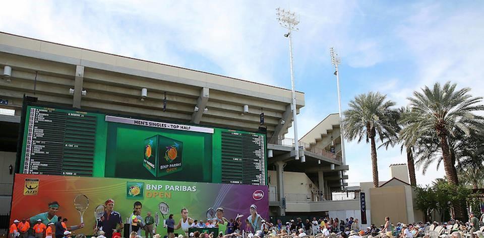 Albo d'oro torneo Indian Wells Atp-Wta: elenco vincitori