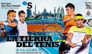 Risultato Nadal Nishikori finale Barcellona 2016 LIVE