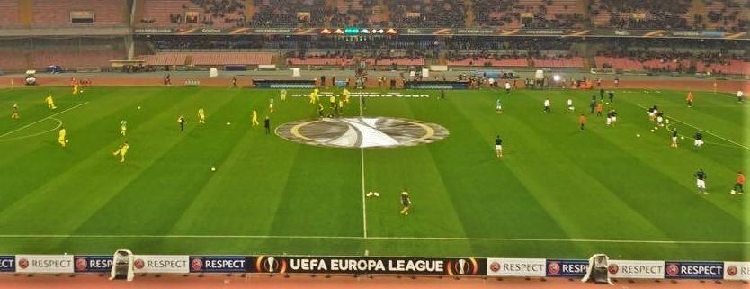 Risultati Marcatori Europa League 7 Aprile 2016 Live