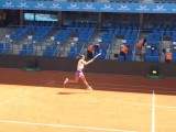 Risultato Kovinic Buyukakcay finale Istanbul 2016 LIVE Tennis 24 aprile Torneo Wta singolare femminile. Ecco il punteggio e la durata del match