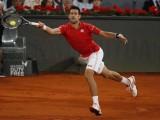 Grazie al successo nel torneo Atp di Madrid 2016, il serbo Novak Djokovic torna in testa alla specifica graduatoria riguardante i titoli vinti nei tornei Masters 1000. Per l'attuale n° 1 sono ora 29 i trionfi in tale tipologia di eventi. (Photo: credits to http://www.twitter.com/PalaisSports)