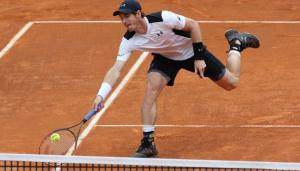 Risultato Djokovic Murray finale Roma 2016 LIVE Atp