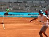 Risultati Atp Madrid Open qualificazioni uomini 2016 LIVE Tennis Tempo Reale Tabellone torneo singolare maschile Masters 1000. Ecco i giocatori ammessi al seeding principale