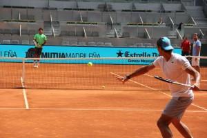 Risultati Atp Madrid Open qualificazioni uomini 2016 LIVE