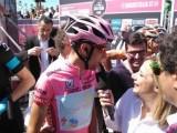 CICLISMO GIRO 2016 L' italiano Nibali vince la 99^ edizione della Corsa Rosa. Ecco la classifica definitiva