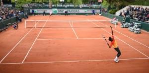 Risultati qualificazioni Roland Garros 2016 uomini LIVE