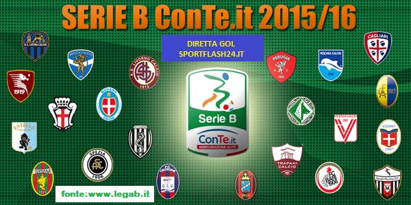 42a Giornata Serie B 2015 16 Risultati Marcatori Classifica