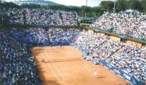 Albo d'oro Internazionali d'Italia Tennis / Vincitori