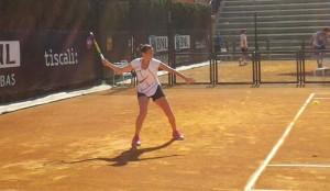 Risultati Wta Roma 14-15-16 maggio 2018 Tabellone tennis LIVE Internazionali d'Italia BNL Open Foro Italico torneo di singolare femminile / Ecco i punteggi di tutti i match di 1° e 2° turno